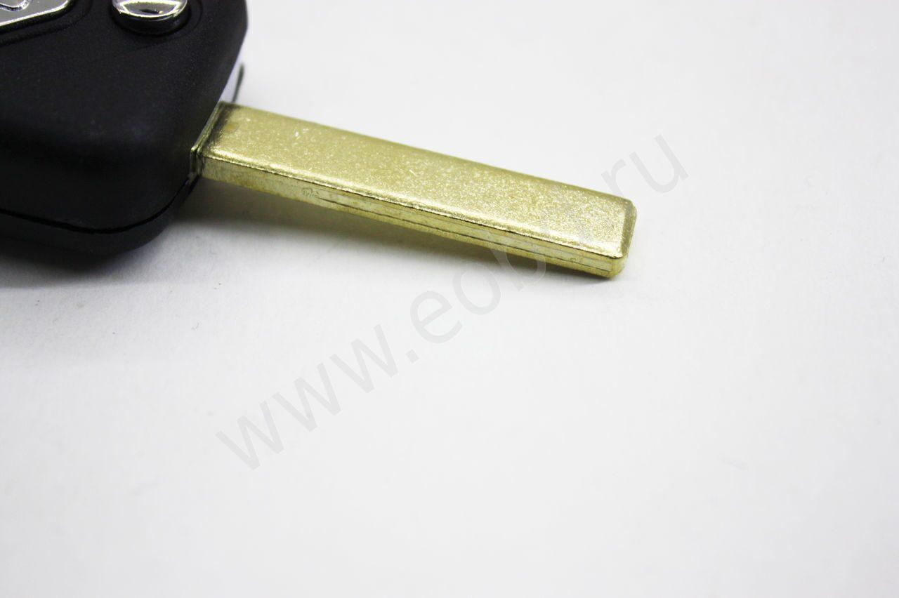 Выкидной ключ как сделать чип