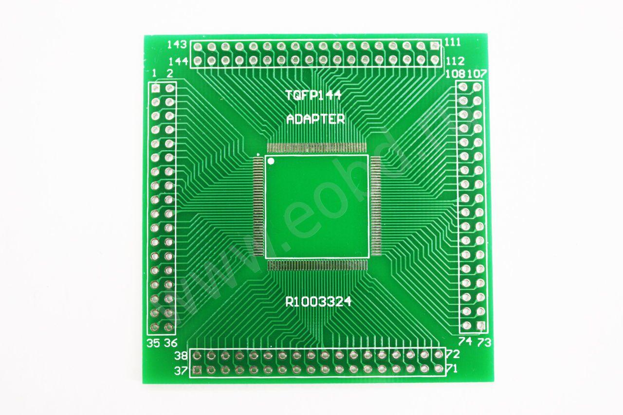 для mc68hc11e1 программатора схема