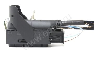 9963 Кабель VAG MED 17 DB15 boot bench (10)