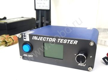 diesel common rail injector tester KW 608 (9)